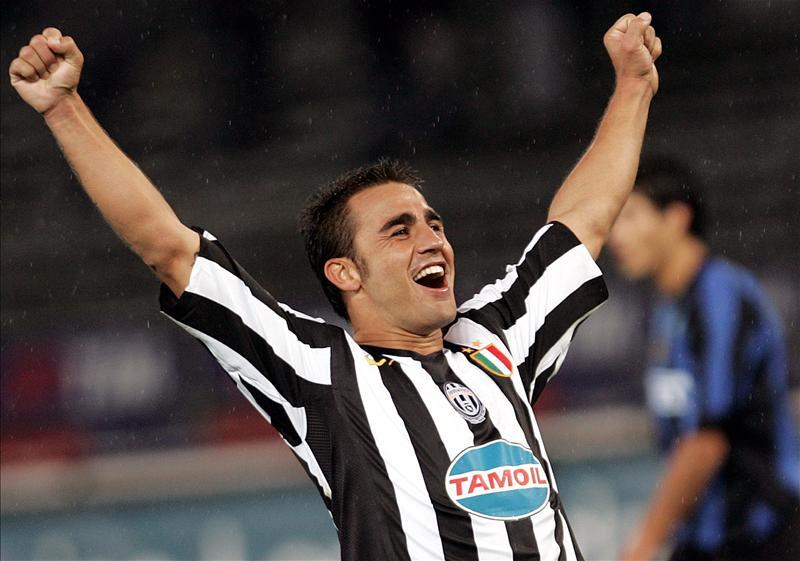 d588115d31 Os 23 de Lippi  Fabio Cannavaro - Calciopédia