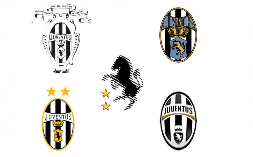14++ Juventus Logo Branco Png