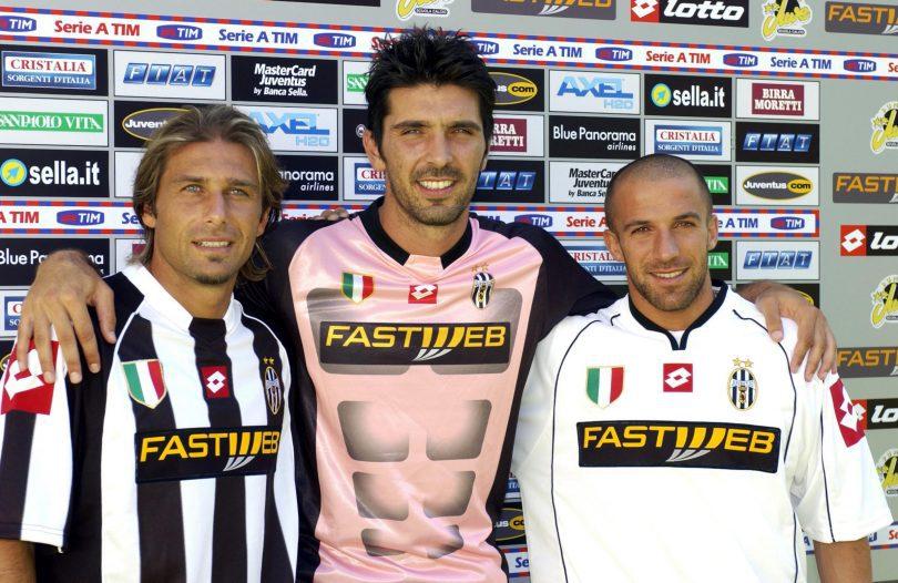 Os 10 maiores jogadores da história da Juventus - Calciopédia 443e38e65b6c1