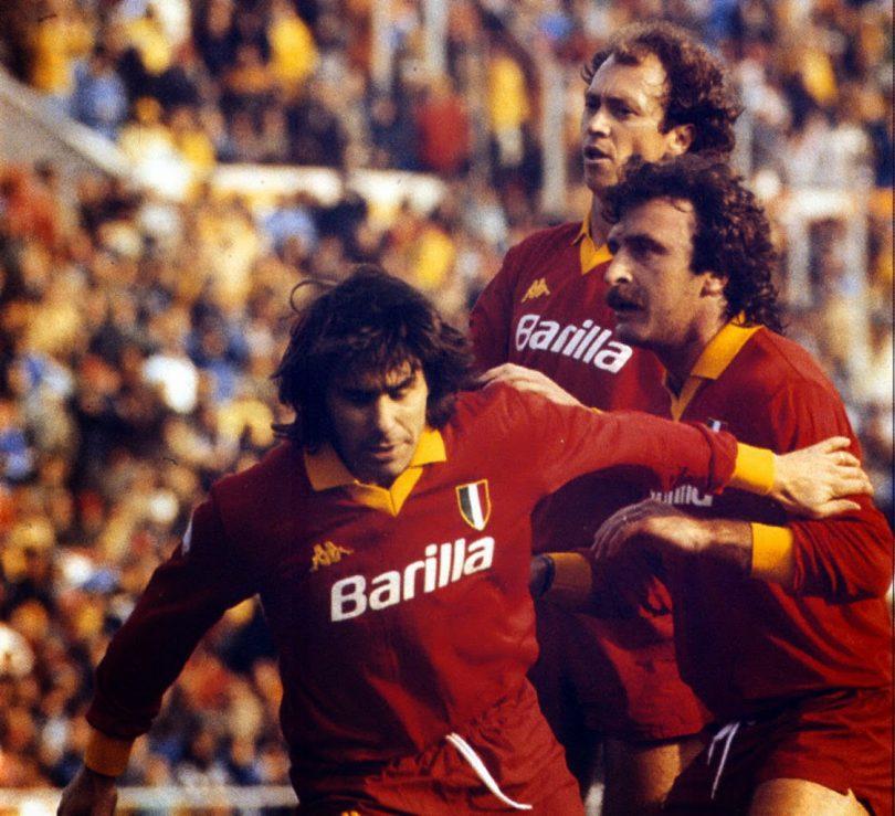7f37e3fee76ee Os 10 maiores jogadores da história da Roma - Calciopédia
