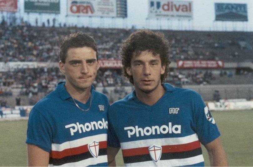 6c2c635713 Os 10 maiores jogadores da história da Sampdoria - Calciopédia
