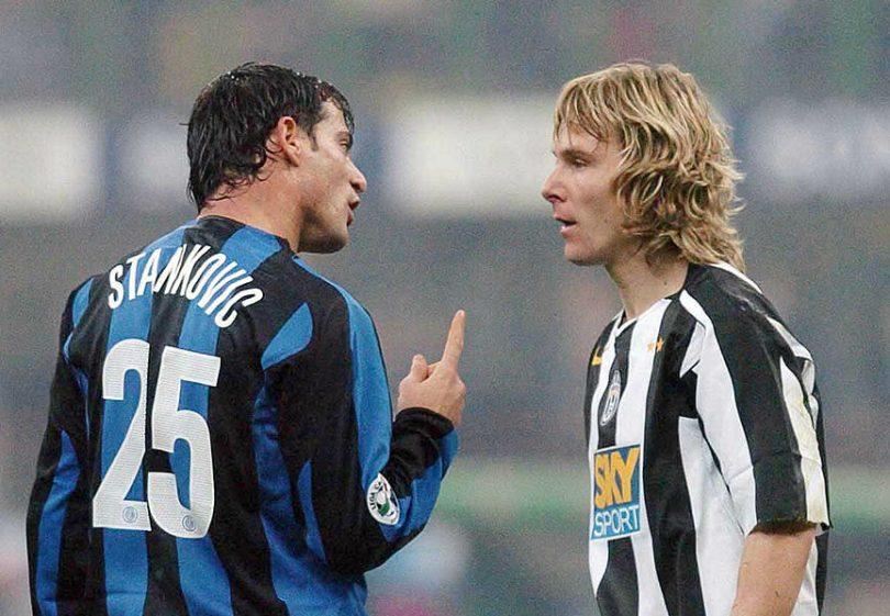 98b652f4a4 Os 10 maiores europeus orientais do futebol italiano - Calciopédia