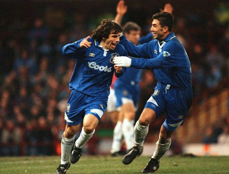 cb6d4d061e569 Os melhores jogadores italianos da história da Premier League ...