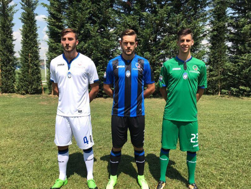 Os uniformes da Serie A 2017-18 - Calciopédia 741fb8b2e89e0