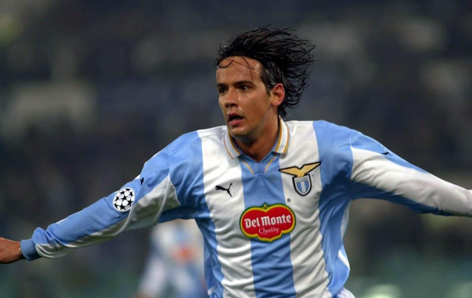 Ídolo como jogador da Lazio e técnico que promete: Simone Inzaghi ...
