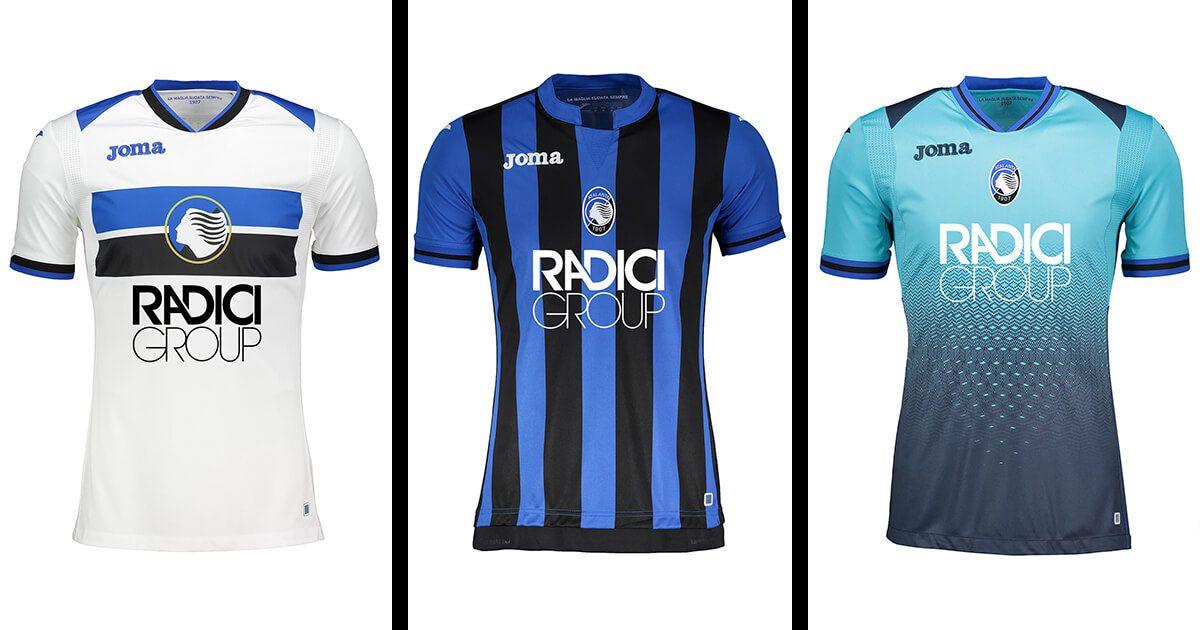 afe61d6c4fb0e Os uniformes do Campeonato Italiano 2018-19 - Calciopédia