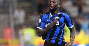 Lukaku, craque da Inter