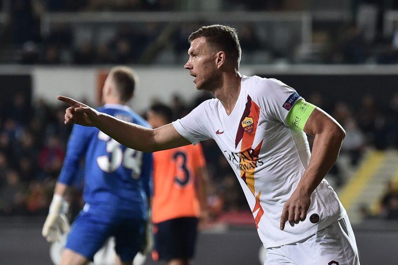 Roma e Lazio vencem em rodada de jogos definidos no ...